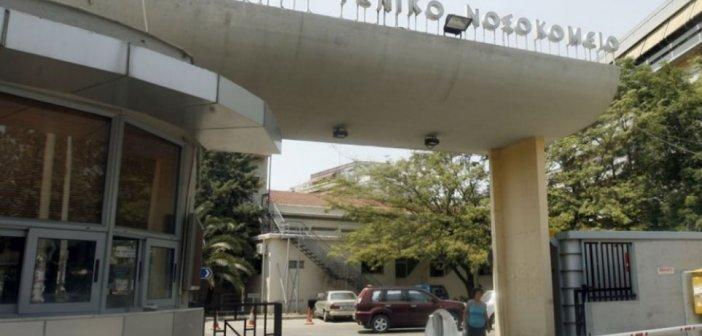 Θεσσαλονίκη: Κατηγορούμενη για τη δολοφονία του πρώην πεθερού της ήπιε υγρό σαπούνι λίγο πριν τη δίκη