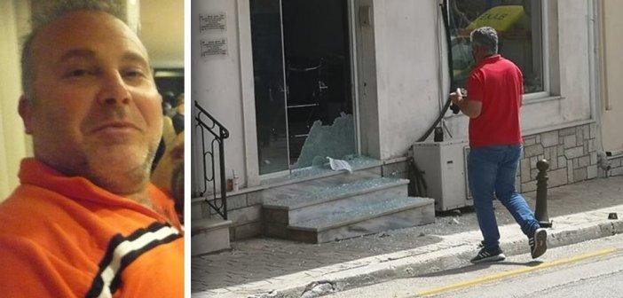 Ζάκυνθος: Τι είχε καταθέσει μετά τη δολοφονία της γυναίκας του ο επιχειρηματίας Ντίμης Κορφιάτης