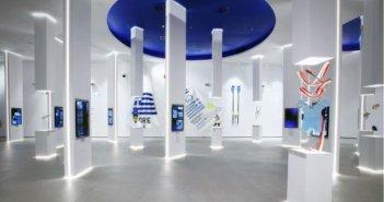Το Ολυμπιακό Μουσείο της Αθήνας άνοιξε τις πύλες του στο κοινό (φωτογραφίες)
