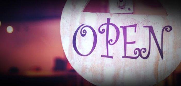 Ανοιχτά τα καταστήματα και σούπερ μάρκετ αύριο Κυριακή 9 Μαΐου
