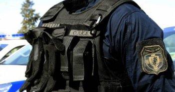 Ιόνια Οδός: Κατείχε χασίς και συνελήφθη από αστυνομικούς της ΟΠΚΕ