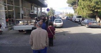 49 κρούσματα κορωνοϊού στο Δήμο Αγρινίου, 27 στο Δήμο Μεσολογγίου – Αναλυτικά η κατανομή στην Αιτωλοακαρνανία