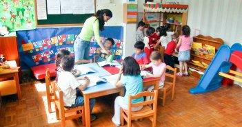 Βρεφονηπιακοί και παιδικοί σταθμοί: Με πολλές απουσίες η επαναλειτουργία