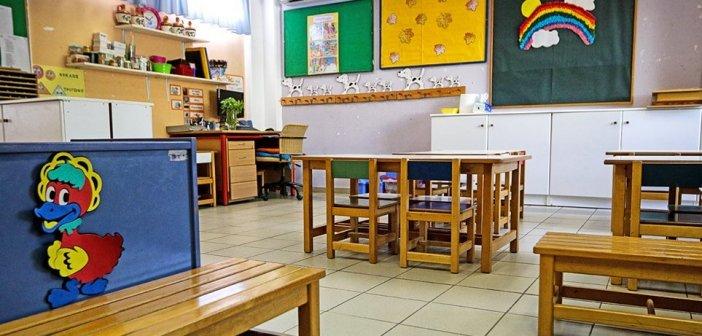 Παιδικοί σταθμοί: Έτσι θα ανοίξουν τη Δευτέρα – Όσα πρέπει να γνωρίζετε