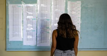 """Στην τελική ευθεία για τις Πανελλήνιες – Προβληματίζουν """"πανδημία"""" και Ελάχιστη Βάση Εισαγωγής"""