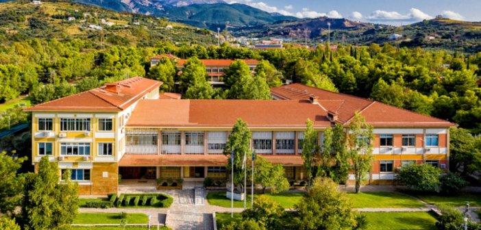 Μόνο στο Πανεπιστήμιο Πατρών μείωσε του εισακτέους το Υπουργείο Παιδείας