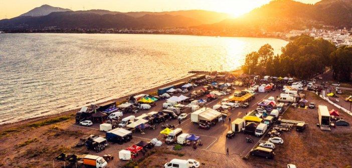 Hellas Rally Raid: Στο επίκεντρο του μηχανοκίνητου αθλητικού ενδιαφέροντος η Ναυπακτία