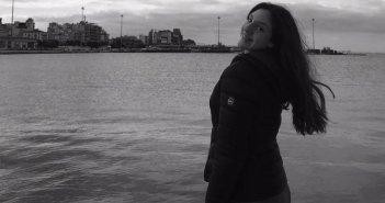 Δυτική Ελλάδα: Η 17χρονη πολίστρια, Ντένια Κουρέτα, περιγράφει πώς έσωσε τρεις ανθρώπους από πνιγμό στο Ρίο