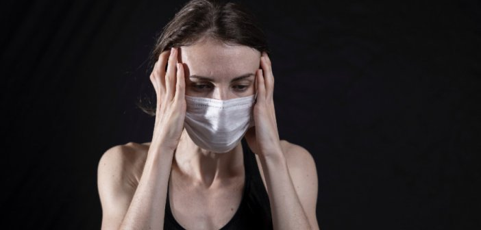 Covid-19: Επίμονα συμπτώματα για 7 στους 10 ασθενείς