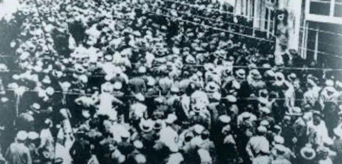 Εργατική Πρωτομαγιά: 1893 ο πρώτος εορτασμός στην Ελλάδα -Η αιματοβαμμένη κινητοποίηση των καπνεργατών του '36, οι εκτελέσεις στην Καισαριανή το '44