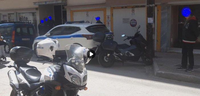 Κοζάνη: Σκότωσε τη μητέρα του και αυτοκτόνησε – Ασύλληπτη οικογενειακή τραγωδία στην Πτολεμαΐδα