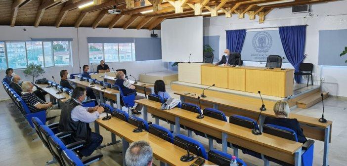 Μεσολόγγι: Ισχυρή Γεωπονική Σχολή το αίτημα της Δημοτικής Αρχής