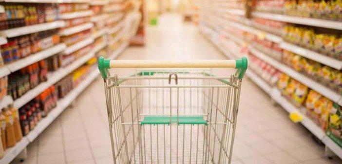 Σούπερ μάρκετ: Πότε ανοίγουν μετά το Πάσχα – Τι ισχύει για τη μετακίνηση προς αυτά