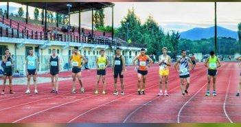 Κώστας Σταμούλης: Χάλκινο στα 10.000 μέτρα στο Πανελλήνιο Πρωτάθλημα – Νέο ατομικό ρεκόρ