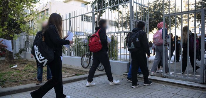 Κεραμέως: Self test και στα νηπιαγωγεία – Το σχολικό έτος θα ξεκινήσει νωρίτερα