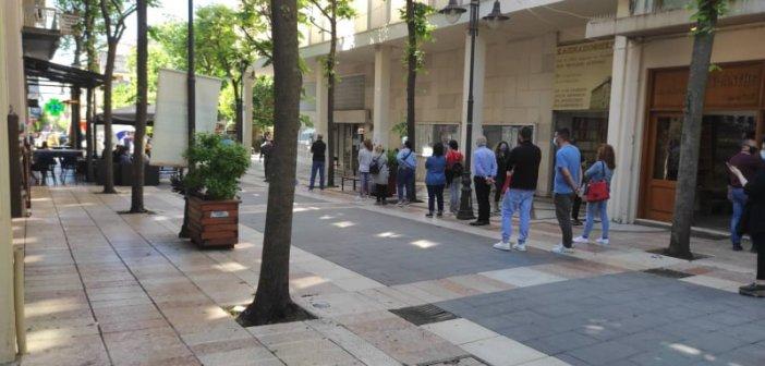 47 κρούσματα κορωνοϊού στο Δήμο Αγρινίου, 14 στο Δήμο Μεσολογγίου – Αναλυτικά η κατανομή στην Αιτωλοακαρνανία ανά Δήμο