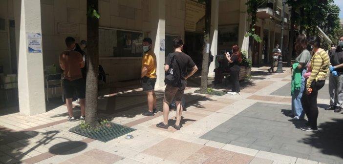 59 νέα κρούσματα στο Δήμο Αγρινίου, 22 στο Δήμο Μεσολογγίου – Αναλυτικά η κατανομή των κρουσμάτων