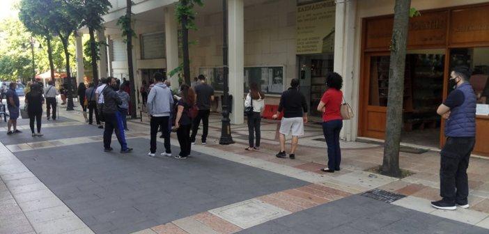 39 κρούσματα κορωνοϊού στο Δήμο Αγρινίου, 16 στο Δήμο Μεσολογγίου – Αναλυτικά η κατανομή στην Αιτωλοακαρνανία ανά Δήμο