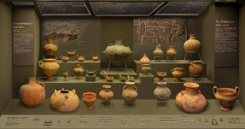 Επαναλειτούργησαν σήμερα τα μουσεία Αγρινίου και Θέρμου