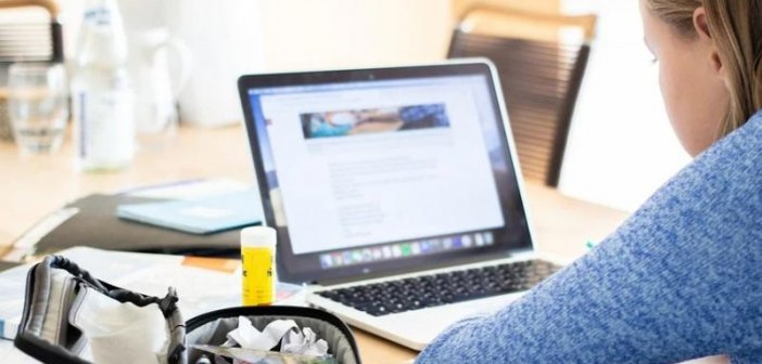 Άγνωστος παρενοχλεί την τηλεκπαίδευση στο 1ο Λύκειο Αγρινίου