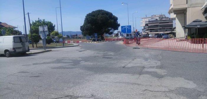 Αγρίνιο: Χωρίς ίντερνετ δημόσια κτήρια στην περιοχή του Πανεπιστημίου – Μετατοπίζονται οπτικές ίνες το Σαββατοκύριακο