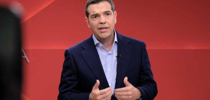 Ο Τσίπρας θέτει τον ΣΥΡΙΖΑ σε προεκλογική ετοιμότητα