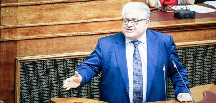 Πρόταση Τζαβάρα η Περιφέρεια να ιδρύσει το μη κρατικό πανεπιστήμιο
