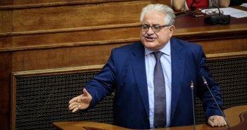 """Τζαβάρας:""""Επεμβαίνουν από την Αιτωλοακαρνανία και σώζουν τμήματα του Αγρινίου – Αυτό λέγεται εξορθολογισμός; – Δεν θα είμαι υποψήφιος στις επόμενες εκλογές"""""""