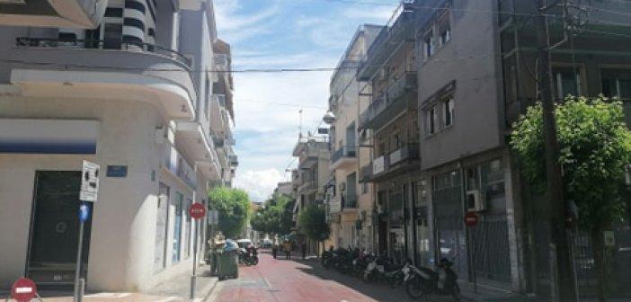Επιστολή Εμπορικού Συλλόγου Αγρινίου σε πρωθυπουργό και υπουργούς για πρόσθετα μέτρα