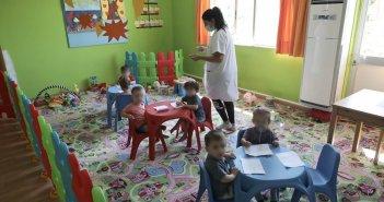 Κορωνοϊός: Ανοίγουν την Δευτέρα οι βρεφονηπιακοί – παιδικοί σταθμοί – Πώς θα λειτουργήσουν