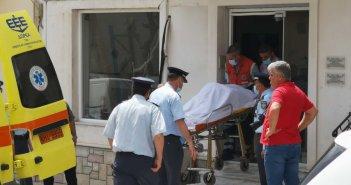 Ενέδρα θανάτου στη Ζάκυνθο – Σκότωσαν γνωστό επιχειρηματία έναν χρόνο μετά τη δολοφονία της συζύγου του
