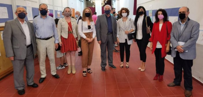 Μεσολόγγι: Άριστες οι εντυπώσεις από τις προσπάθειες των παιδιών του Δήμου