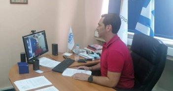 Ξεκινάει από την Περιφέρεια Δυτικής Ελλάδος το πρόγραμμα ενίσχυσης ερασιτεχνικών σωματείων ομαδικών ολυμπιακών αθλημάτων