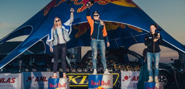 Ναύπακτος: Ολοκληρώθηκε με επιτυχία το Hellas Rally Raid 2021 (εικόνες)