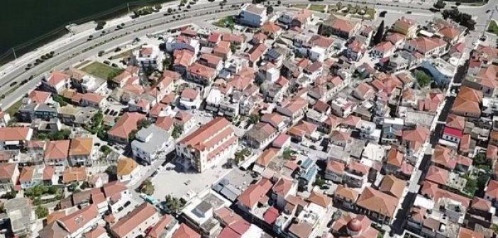 Αιτωλικό: H Βενετία της Ελλάδας και η άγνωστη ιστορία του (VIDEO)
