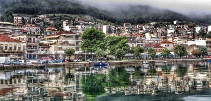 Δήμος Αμφιλοχίας: 300.000 ευρώ περίπου για παιδικές χαρές και ναυταθλητισμό