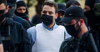 Έγκλημα στα Γλυκά Νερά: Προφυλακιστέος ο Αναγνωστόπουλος – Οδηγείται στον Κορυδαλλό