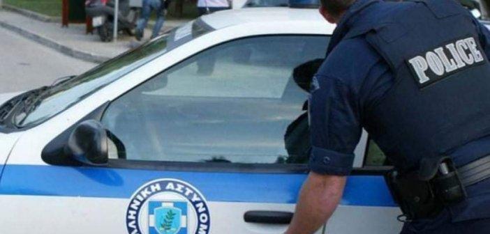 Κλοπή ηλεκτρικών συσκευών από οικία στο Αιτωλικό