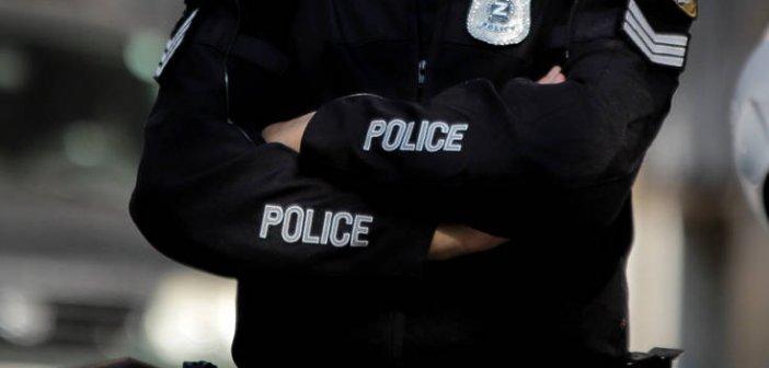 Φραστικό επεισόδιο σε βάρος αστυνομικού στο Μεσολόγγι
