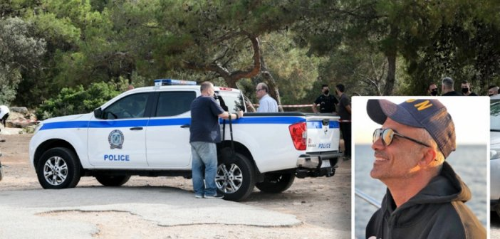 Σταύρος Δογιάκης: Αυτοπυροβολήθηκε στην καρδιά και στο κεφάλι