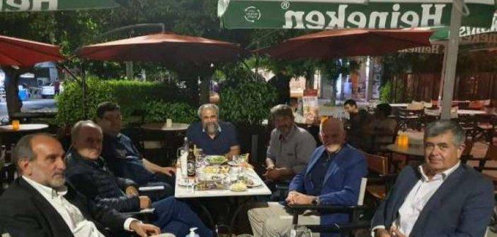 Δυτική Ελλάδα: Ο Γ. Παπανδρέου με την παράταξη Κατσιφάρα