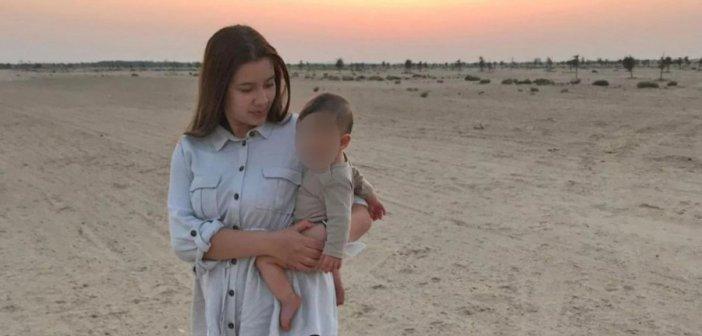 «Μου πήρε το παιδί μου, εάν χάσω και το εγγόνι μου, θα είναι η χαριστική βολή» -Συγκλονίζει η μητέρα της Καρολάιν