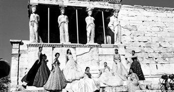 Ακρόπολη: Ξεκινά αύριο η φωτογράφιση του οίκου Dior στον Παρθενώνα
