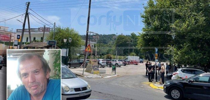 Διπλό φονικό στην Κέρκυρα: Αυτός είναι ο άτυχος Ελληνογάλλος που δολοφονήθηκε εν ψυχρώ