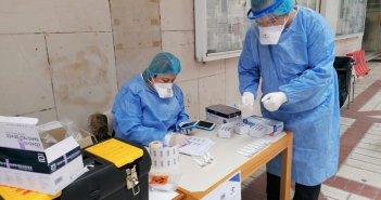 6 νέα κρούσματα στο Δήμο Αγρινίου και 1 νέο κρούσμα στο Δήμο Μεσολογγίου – Αναλυτικά η κατανομή