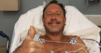 ΗΠΑ: Άνδρας βρέθηκε στο… στόμα μιας φάλαινας και επέζησε