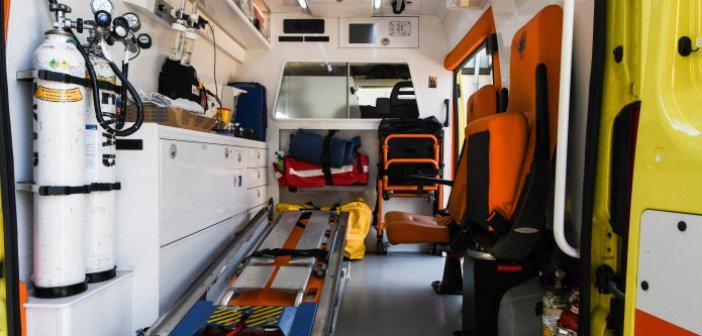 Αγρίνιο: Βρέθηκε ο οδηγός που παρέσυρε 12χρονη με το αυτοκίνητο και την εγκατέλειψε αβοήθητη