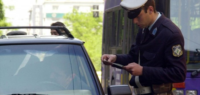 Συχνό το φαινόμενο της οδήγησης χωρίς άδεια ικανότητας – Τέσσερις συλλήψεις σε Βόνιτσα και Αγρίνιο