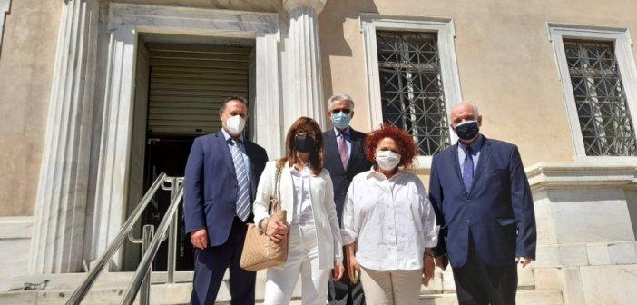 Δήμος Μεσολογγίου: Παρέμβαση στο ΣτΕ για την ελιά Καλαμών