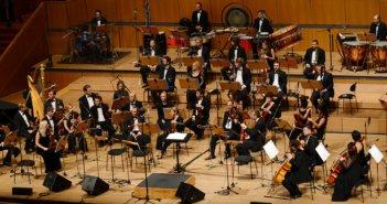Η Ορχήστρα της ΕΡΤ ακολουθεί την Πρόεδρο